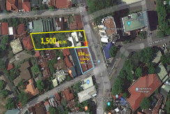 For Sale:  Residential/Commercial House & Lot in San Pablo City